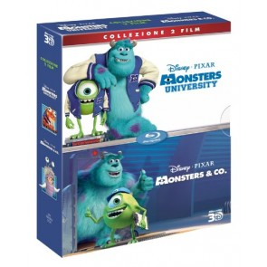 Monster University - Movie Collection