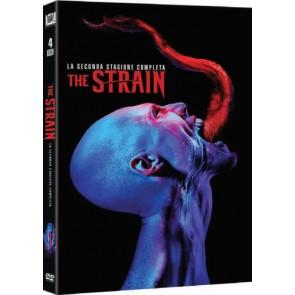 The Strain Stagione 2