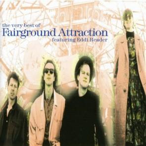 Very Best Of Fairground Attrac