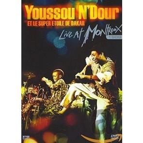 oussou N'Dour et le Super Etoile de Dakar - Live at Montreux 1989