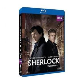 Sherlock Stagione 3