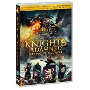 Knight of the Damned - Il Risveglio del Drago