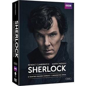 Sherlock Definitive Edition