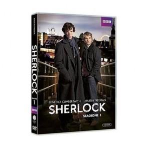 Sherlock Stagione 1