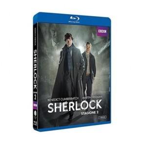 Sherlock Stagione 2