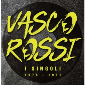 "I Singoli Dal 1978 Al 1981 - Box [4 7""]"