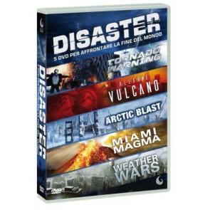 Disaster Cofanetto