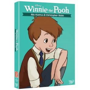 Winnie the Pooh alla ricerca di Christopher Robin (DVD)