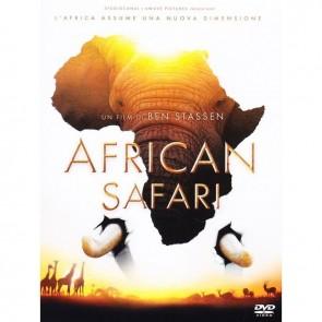 African Safari 2D - Un Viaggio Nel Continente Africano