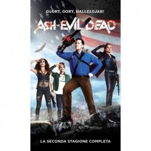 Ash Vs Evil Dead - Stagione 2