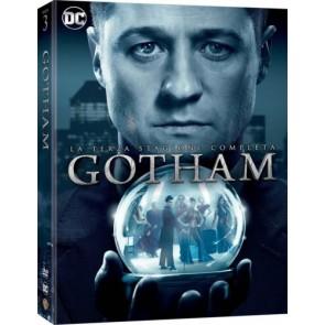Gotham - Stagione 3