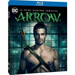 Arrow - La Prima Stagione Completa