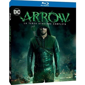 Arrow - La Terza Stagione Completa