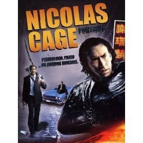 Nicolas Cage portraits