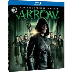 Arrow - La Seconda Stagione Completa