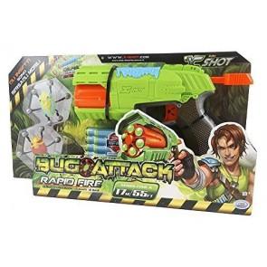 ODS 37725 - Bug Attack Rapid Fire Sparadardi