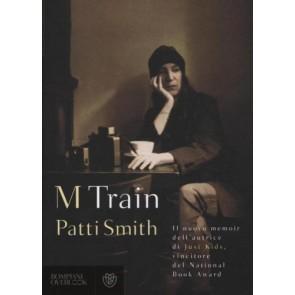 M Train - Libro