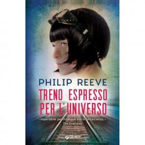Treno espresso per l'universo