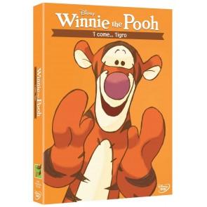 Winnie the Pooh. T Come Tigro (DVD)