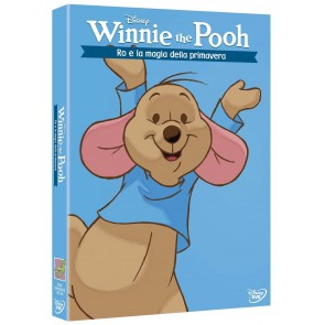 Winnie the Pooh. Ro e la magia della primavera (DVD)