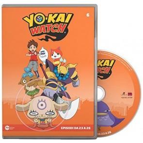 Yo-Kai Watch - Vol.6