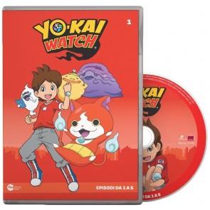 Yo-Kai Watch - Vol.1