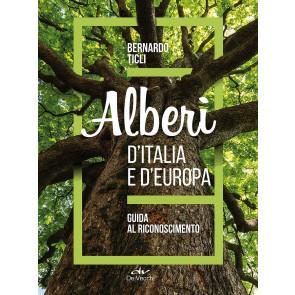 Alberi d'Italia e d'Europa Alberi d'Italia e d'Europa