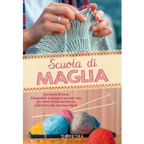 Scuola di maglia