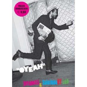 "Jovanotti & Soleluna NY Lab - ""Oyeah"""