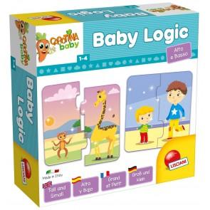 Carotina. Baby Logic Alto E Basso