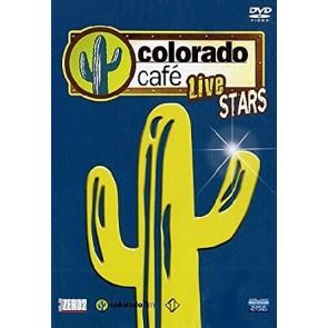 Colorado Cafe' Live - Stars