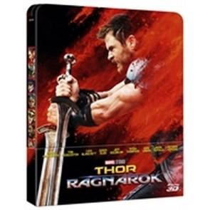 Thor Ragnarok (Steelbook)