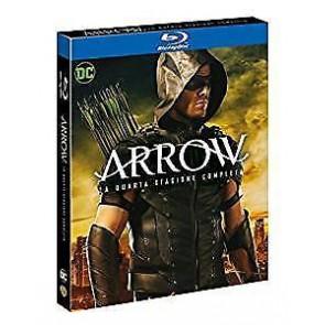 Arrow - La Quarta Stagione Completa