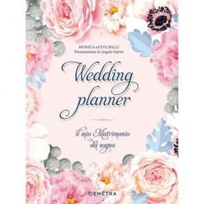 Wedding planner. Il tuo matrimonio da sogno!