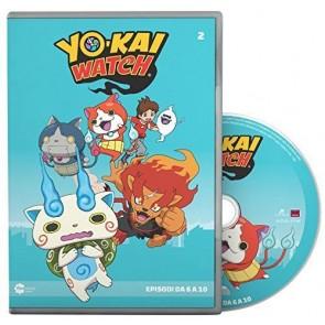 Yo-Kai Watch - Vol.2