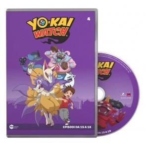 Yo-Kai Watch - Vol.4