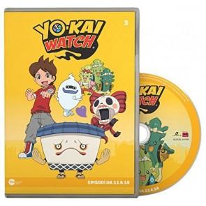 Yo-Kai Watch - Vol.3