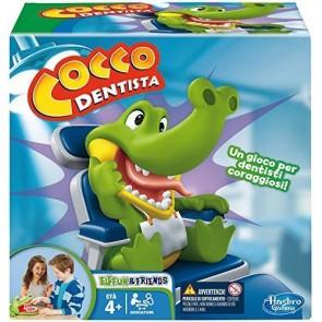 Hasbro. Cocco dentista