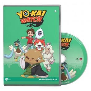 Yo-Kai Watch - Vol.5