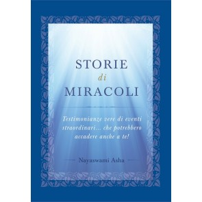 Storie di miracoli