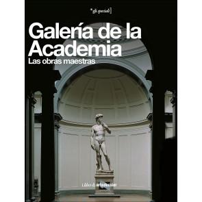 Galería de la Academia. Las obras maestras
