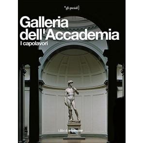 Galleria dell'Accademia. I capolavori