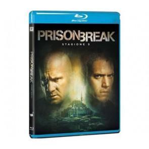 Prison Break - Stagione 5