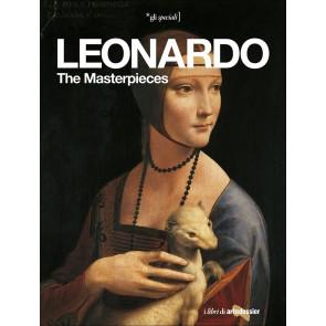 Leonardo. I capolavori. Ediz. inglese