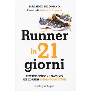 Runner in 21 giorni