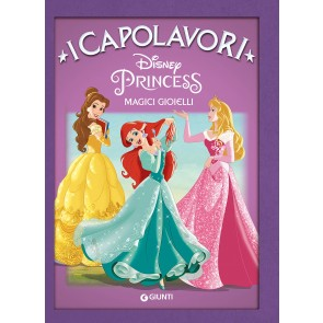Magici gioielli. Principesse