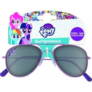 My Little Pony. Occhiali da sole per Bimbine modello Aviator