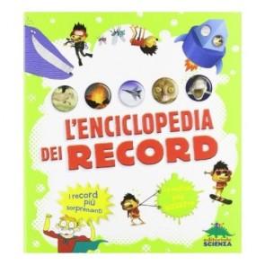L'enciclopedia dei record