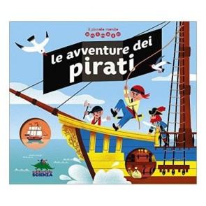 Le avventure dei pirati. Mini mondo animato