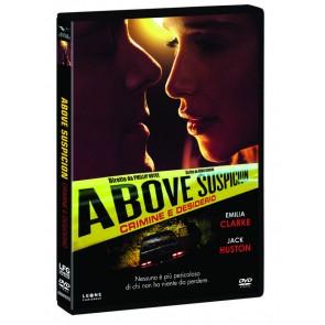 Above Suspicion. Crimine e desiderio (DVD)